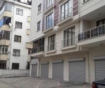 Kırtepe Evleri A Blok