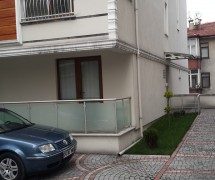 Kırtepe Evleri B Blok