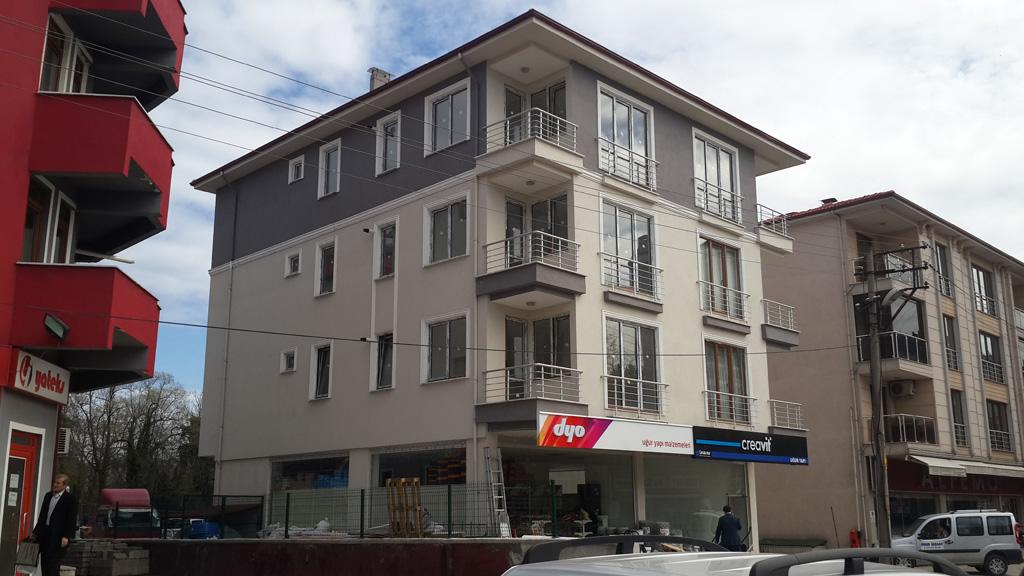Birlik Apartmanı
