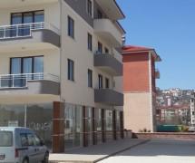 Meral Özer Apartmanı