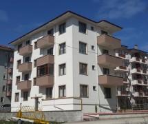 Güney 6 Apartmanı