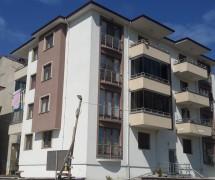 Güney 3 Apartmanı