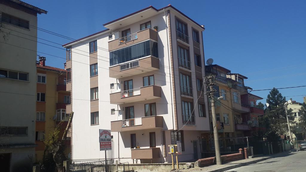 Güney 5 Apartmanı