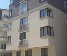 Birinci Apartmanı