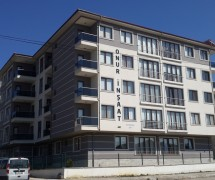 Onur İnşaat Öztoprak Apartmanı